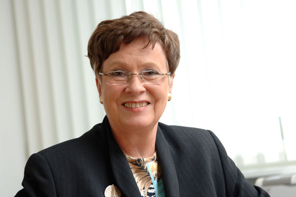 Sibylle Vollmer (Einzelprokura)