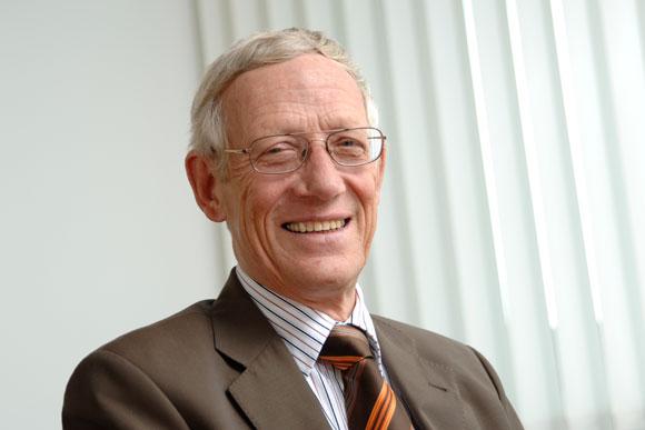 Dipl.-Betriebswirt Wilfried Vollmer