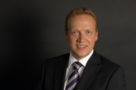 Dipl.-Betriebswirt Andreas Vollmer