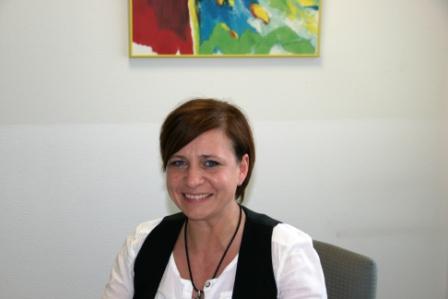 Nicole Piesk