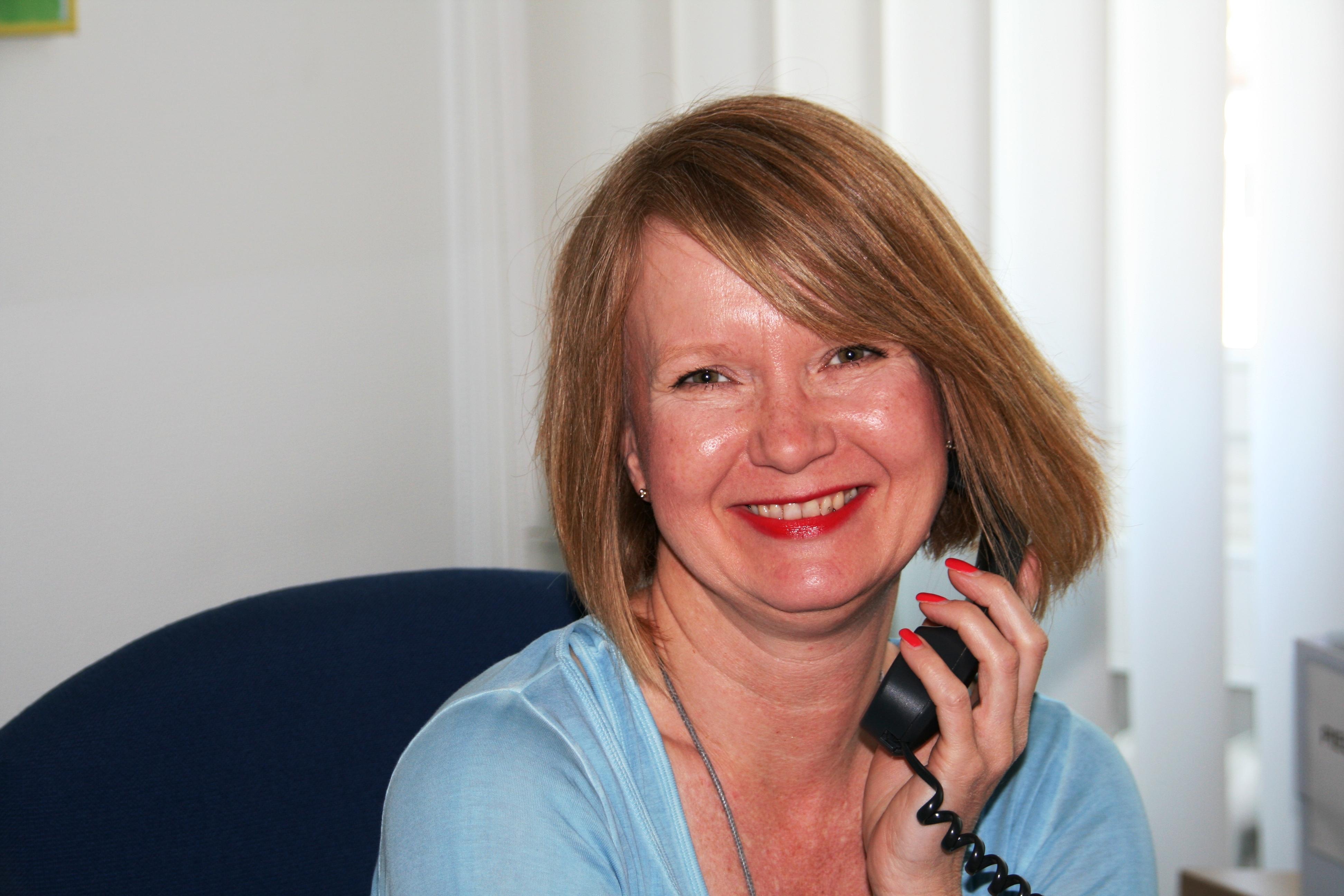 Jutta Brinkmann
